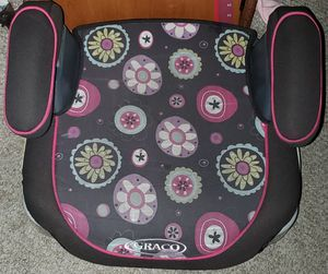 Graco flower booster seat for Sale in Santa Ana, CA