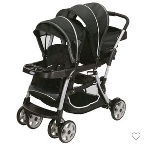 Graco Ready Two Grow (double Stroller) for Sale in Fontana, CA