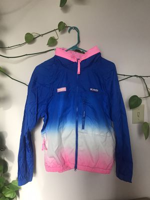 Columbia x Opening Ceremony Sawtooth Parka for Sale in Portland, OR