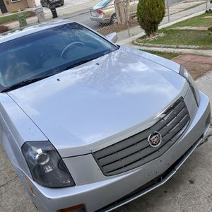 Cadillac CTS 2003 for Sale in San Jose, CA