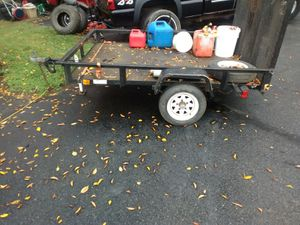 Lil trailer for Sale in Manchester, CT
