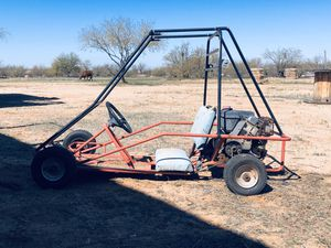 Go cart for Sale in Tucson, AZ
