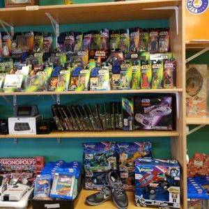 1990's Kenner Star Wars Action Figure Lot All Brand New Sealed for Sale in Yorkville, IL