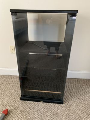 Stereo system shelf for Sale in Hagerstown, MD
