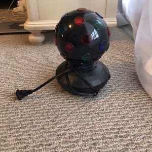 Mini Disco Ball for Sale in Fort Lauderdale, FL