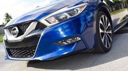 Nothing\Wrong/ 2015 Nissan Maxima 3.5 SR FwdWheelsss for Sale in Rochester,  NY