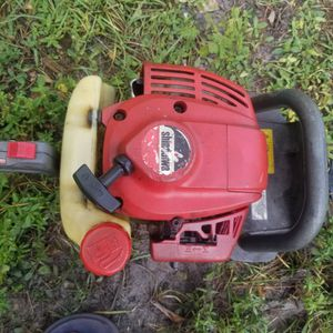 EDGER SHINDAIWA COMMERCIAL CARBURETOR NEED TO BE REPLACED for Sale in Boca Raton, FL