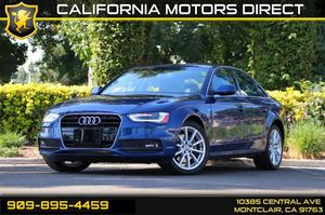 2016 Audi A4 for Sale in Montclair, CA