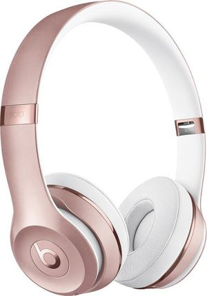 Beats solo 3 wireless rose gold for Sale in Fort Worth, TX