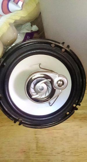 Pioneer door speakers 6.5 for Sale in Bakersfield, CA