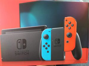 Nintendo switch for Sale in Valencia, PA