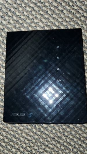 Asus Router for Sale in Seattle, WA
