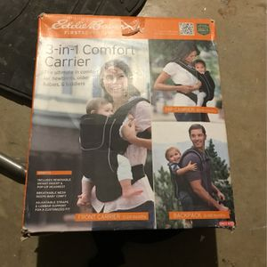 Baby Carrier for Sale in Forney, TX