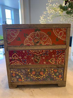 Jewelry box for Sale in Washington, DC