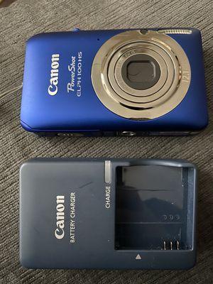 Canon Powershot ELPH 100HS for Sale in Auburn Hills, MI