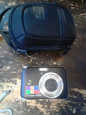 Digital Camera with Case for Sale in Rockville, MD