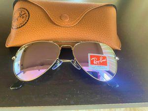 Brand New Authentic Aviator Sunglasses for Sale in Denver, CO