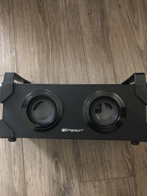 Emerson Portable Bluetooth Speaker for Sale in Kissimmee, FL