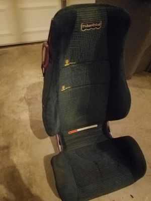 Car booster seat for Sale in Aldie, VA