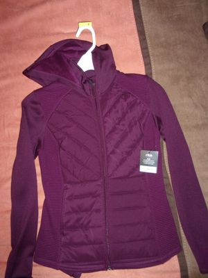 Fila women's jacket size small for Sale in Columbus, OH