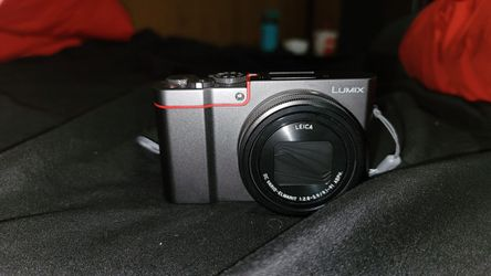 Panasonic LUMIX DMC-ZS100 + Accessories for Sale in Denver,  CO