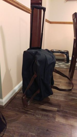 Heavy duty duffle bag / luggage for Sale in Norwood, PA