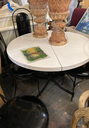 Kitchen table set Art Deco for Sale in Coconut Creek, FL
