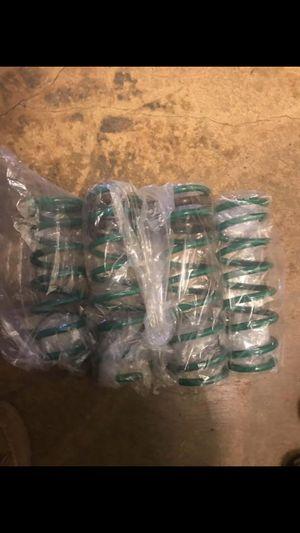 Lowering springs for Sale in Falls Church, VA