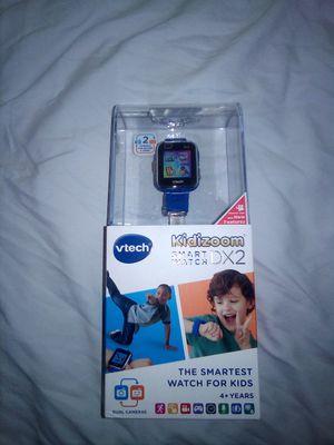 VTech kidizoom smart watch dx2 new for Sale in Phoenix, AZ