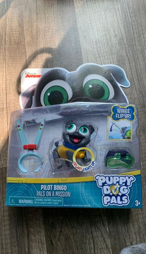 Puppy Dog Pals for Sale in Hermitage, TN