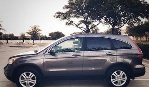 2O1O Honda CRV / No leaks! EXL for Sale in St. Petersburg, FL