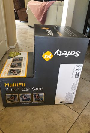 Safety 1st car seat for Sale in Paradise Valley, AZ