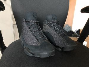 Black Cat 13s Jordan's for Sale in Atlanta, GA