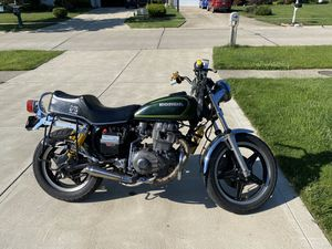Honda cm400a for Sale in Strongsville, OH