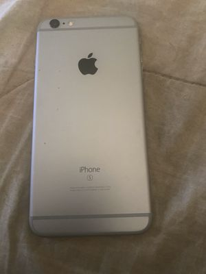 Cricket Apple iPhone s for Sale in Stockton, CA