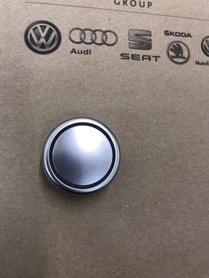 Audi Menu (MMI) Knob for Sale in Livermore, CA