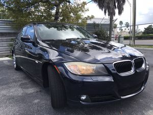 6900$ BMW 328i 2009 for Sale in Miami, FL