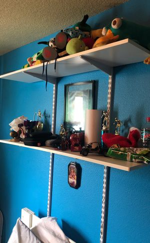 Wall shelves for Sale in Tigard, OR