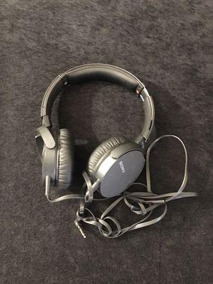 Sony headphones for Sale in Mesa, AZ