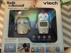 Baby monitor for Sale in Orlando, FL