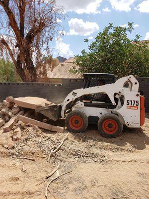 Bobcat - Dump Truck for Sale in Peoria, AZ