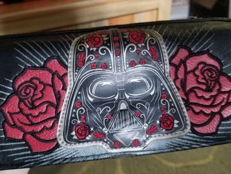 Loungefly Star Wars Wallet for Sale in Hillsboro,  OR