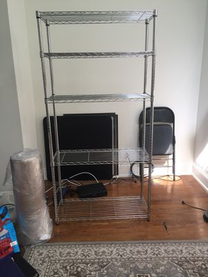 Metal Bakers Rack for Sale in Washington, DC