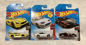 BNIP HotWheels Collectibles for Sale in Piney Flats, TN