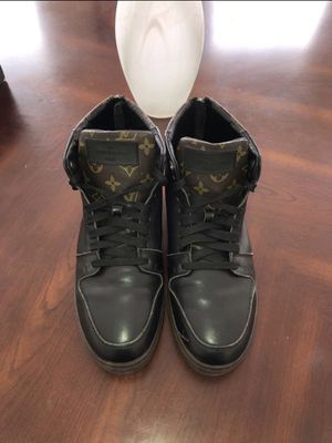 Louis Vuitton Shoes Size 10 / Send me Offer for Sale in Chillum, MD
