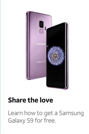 Free Samsung S9 Phone for Sale in New York, NY
