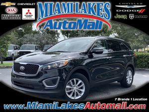 2016 Kia Sorento for Sale in Miami Gardens, FL