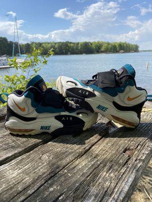 Nike Air Max Speed Turf - Dan Marino - size 8 for Sale in Cornelius, NC