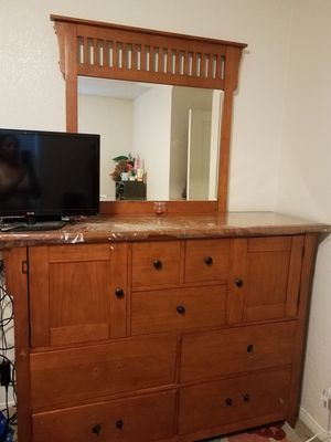 Mission chest for Sale in Mansfield, TX