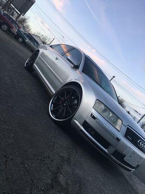 2005 Audi A8L for Sale in Danville, VA